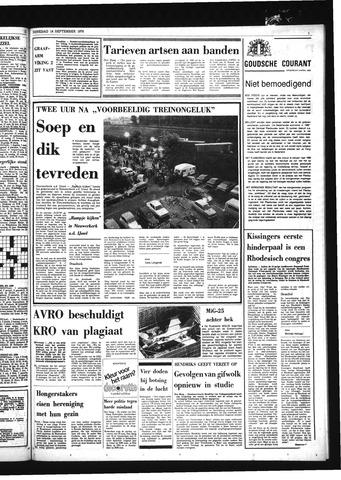Goudsche Courant 1976-09-14