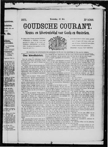 Goudsche Courant 1871-05-31