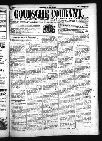 Goudsche Courant 1933-05-02