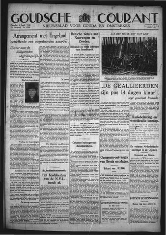 Goudsche Courant 1940-04-06