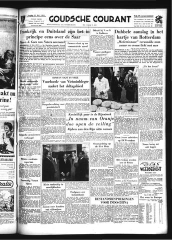 Goudsche Courant 1954-05-21