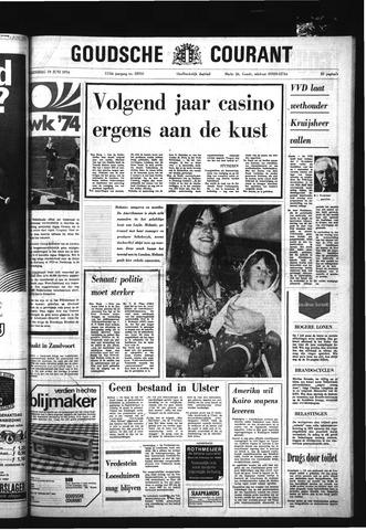 Goudsche Courant 1974-06-19