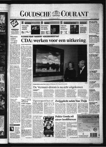 Goudsche Courant 1995-11-09