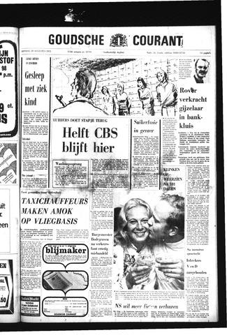 Goudsche Courant 1973-08-28