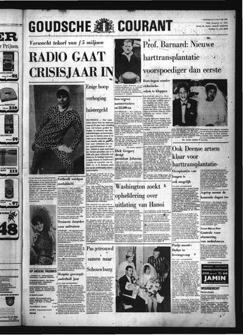 Goudsche Courant 1968-01-03