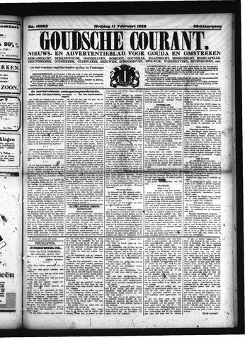 Goudsche Courant 1928-02-17