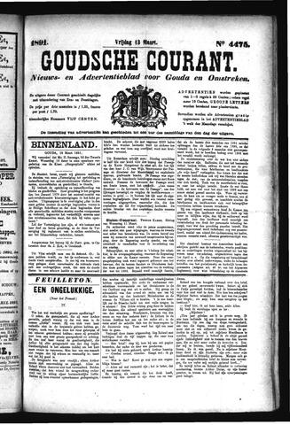 Goudsche Courant 1891-03-13