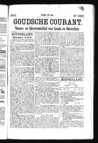 Goudsche Courant 1873-06-29