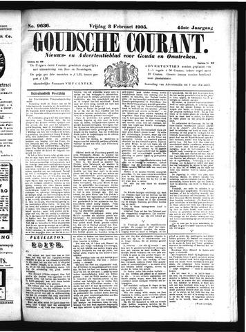 Goudsche Courant 1905-02-03