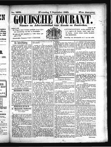 Goudsche Courant 1898-09-07