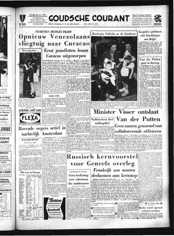 Goudsche Courant 1961-11-28