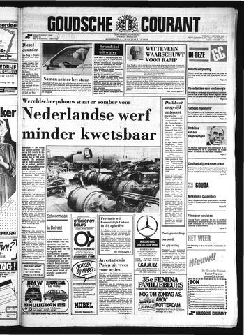 Goudsche Courant 1982-10-08