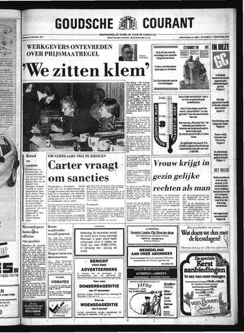 Goudsche Courant 1979-12-22