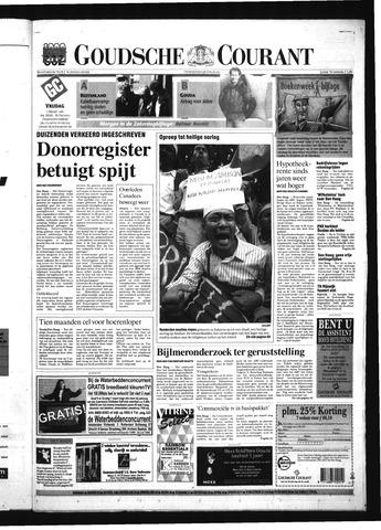 Goudsche Courant 1999-03-05