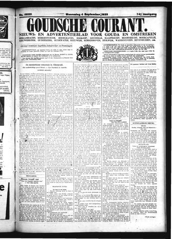 Goudsche Courant 1935-09-04