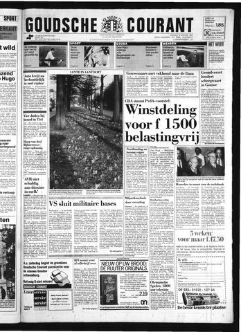 Goudsche Courant 1990-01-30