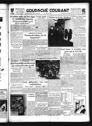 Goudsche Courant 1953-12-14