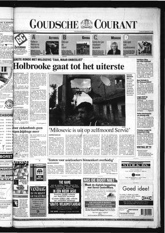 Goudsche Courant 1998-10-10