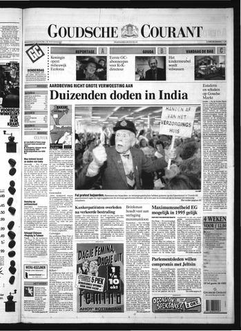 Goudsche Courant 1993-09-30