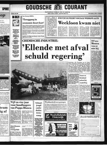 Goudsche Courant 1980-06-03