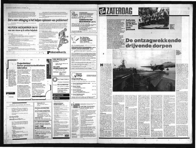 Goudsche Courant 1990-10-01