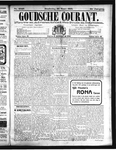 Goudsche Courant 1913-03-20