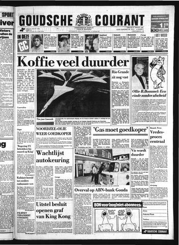 Goudsche Courant 1986-01-21