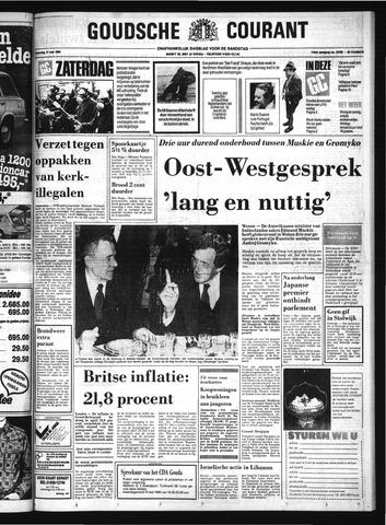 Goudsche Courant 1980-05-17