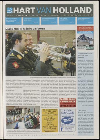 Hart van Holland - Editie Zuidplas 2012-02-22