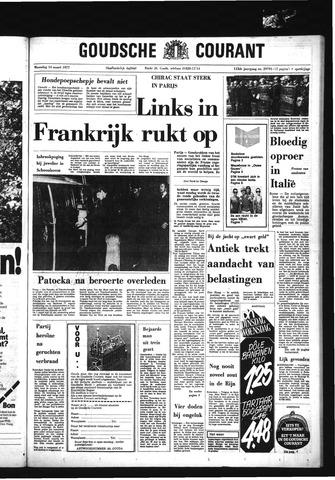 Goudsche Courant 1977-03-14