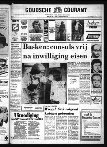 Goudsche Courant 1981-02-21