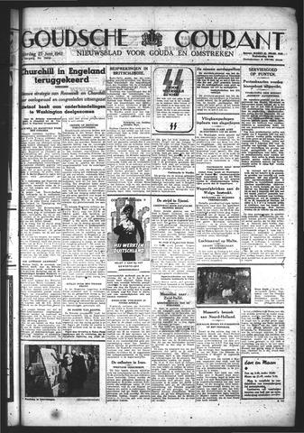 Goudsche Courant 1942-06-27