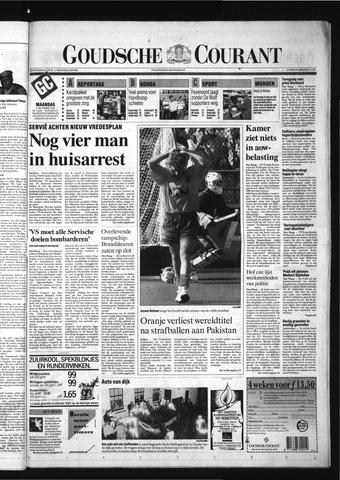Goudsche Courant 1994-12-05