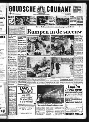 Goudsche Courant 1986-12-29