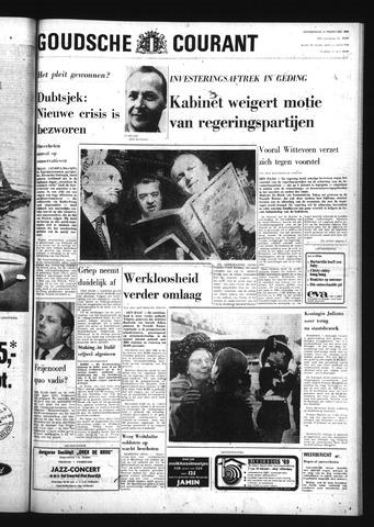 Goudsche Courant 1969-02-06