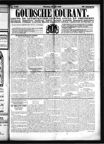 Goudsche Courant 1929-07-16