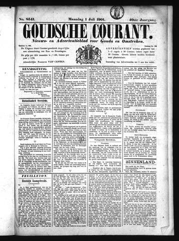 Goudsche Courant 1901-07-01