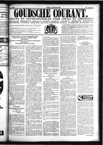 Goudsche Courant 1938-02-18