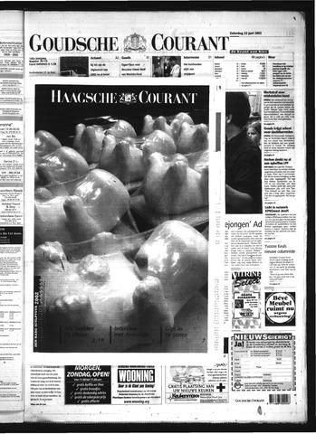Goudsche Courant 2002-06-22