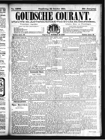 Goudsche Courant 1911-10-12