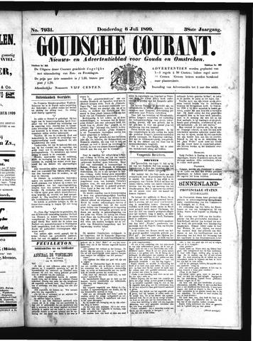 Goudsche Courant 1899-07-06