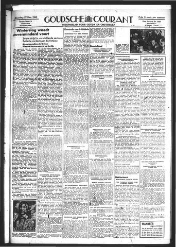 Goudsche Courant 1943-12-27