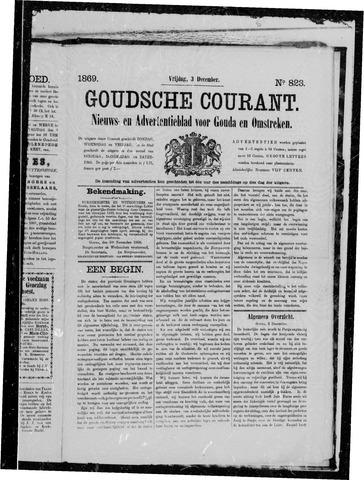 Goudsche Courant 1869-12-03