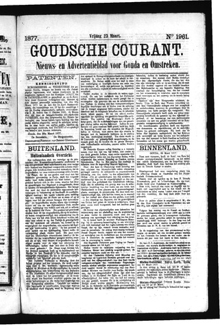 Goudsche Courant 1877-03-23