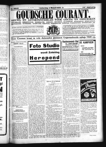 Goudsche Courant 1935-03-02