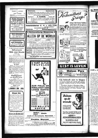 Goudsche Courant 1927-04-27