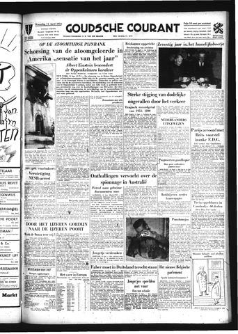 Goudsche Courant 1954-04-14