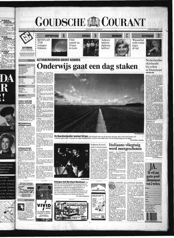 Goudsche Courant 1992-09-05