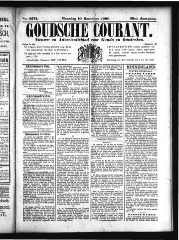 Goudsche Courant 1900-12-10