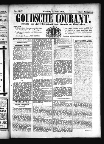 Goudsche Courant 1901-06-03